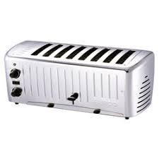 Catering Toasters 8 Slice Toaster Perfect For The Large Family Gadgets