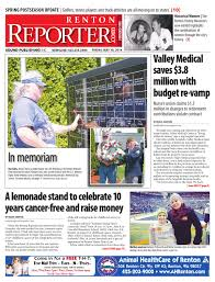 renton reporter may 30 2014 by sound publishing issuu