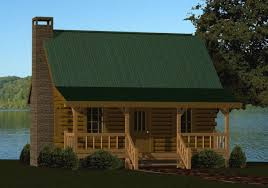 small cabin home small log cabin kits floor plans cabin series from battle creek tn