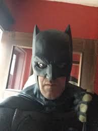 batman suit men ebay