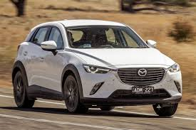 2017 mazda cx 3 review