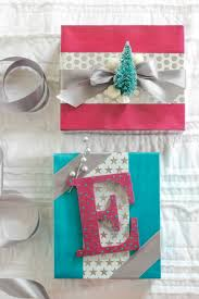 Handmade Gift Wrapping Paper - handmade gifts archives the casual craftlete a creative blog