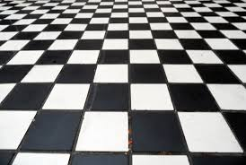 Checkerboard Laminate Flooring Checkered Flooring Vinyl Flooring Designs