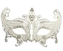 silver masks best 25 silver masquerade masks ideas on mascarade