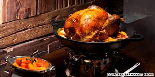where to find an american thanksgiving dinner in seoul cnn travel