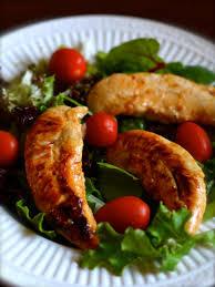 recipe for cracker barrel chicken salad food fox recipes