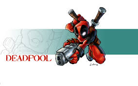 deadpool wallpaper and background 1440x900 id 387533