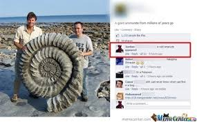 Helix Fossil Meme - they found a helix fossil by supahsnorlax meme center