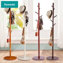 buy coat stand wooden and get free shipping on aliexpress com
