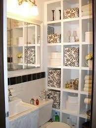 Cool Bathroom Storage Ideas 30 Best Bathroom Storage Ideas And Designs For 2018