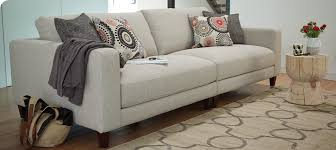 Zara Sofa Bed The Plush Zara Comfortable Proportions Stylish Looks 4