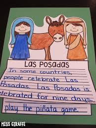miss giraffe u0027s class december writing crafts