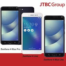 Zenfone 4 Max Qoo10 Zenfone 4 Max Lite Mobile Devices