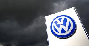 german volkswagen logo volkswagen u0027s diesel debacle may already have hit sales