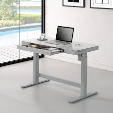 wildon home adjustable standing desk u0026 reviews wayfair supply