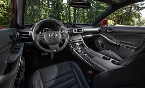 lexus is 200t colors 2016 lexus is200t f sport interior cockpit 8410 cars