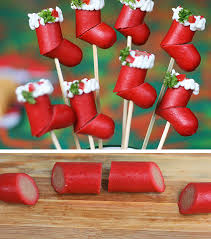 Christmas Party Treats - christmas food ideas for kids party rainforest islands ferry