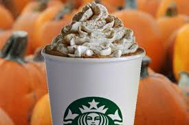 Pumpkin Frappuccino Starbucks Caffeine by I Tried All The Pumpkin Spice Things It Was Basic Ally Awful