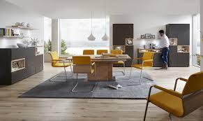 Wohnzimmer Und Esszimmer Kombinieren Wohnzimmer Programme Andiamo Venjakob Möbel Vorsprung