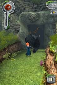 outrun mordu bear temple run brave
