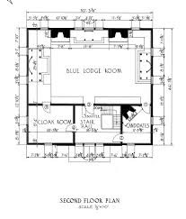 masonic lodge floor plan urban scale richmond