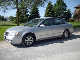 2000 nissan altima 2003 nissan altima specs and photos strongauto