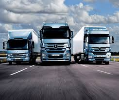 mercedes truck and mercedes daimler results infrastructure