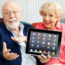 computer for seniors royalwise solutions