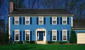 exterior house paint ideas colonial u2013 day dreaming and decor
