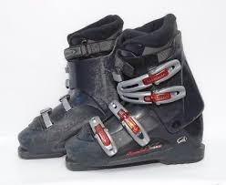 womens size 9 in ski boots nordica ski boots 26 5 2 trainers4me