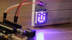 How To Make Led Lights Build Night How To Make Led Badges Umbel