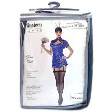 mystery house women u0027s china doll halloween costume ebay