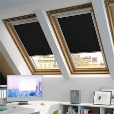 Velux Ggl 4 Blind Try Own Brand Velux Blinds Affordable U0026 Made To Measure Roof Blinds