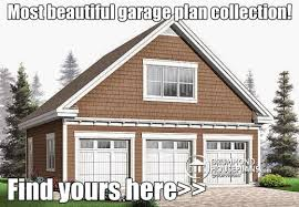 Three Car Garage With Apartment Plans Garage Plans Collection By Drummond House Plans