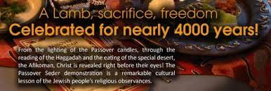 christian seder haggadah passover seder