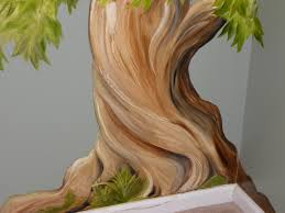 my tree mural for baby s nursery album on imgur my tree mural for baby s nursery