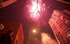 new year celebrations around the world 1 chinadaily cn
