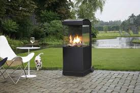 Outdoor Electric Heaters For Patios by Choose The Best Outdoor Heater Installitdirect Curve Patio By