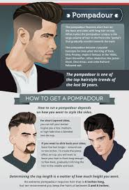 130 styling ideas for men pompadour haircut