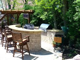 kitchen patio ideas outdoor patio kitchen ideas 100 images 25 inspiring outdoor