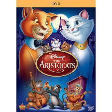 aristocats dvd shopdisney