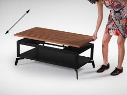 desk dining table convertible harrison coffee table dining table convertible comfort design in
