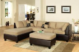 Chaise Lounge Sectional Sofa With Ottoman Chaise Sectional Sofas With Chaise Lounge And