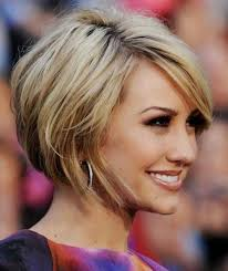 asymmetric fine hair bob hairstyle over 40 for round face for 2015 asymmetrical bobs with bangs short asymmetrical bob chelsea