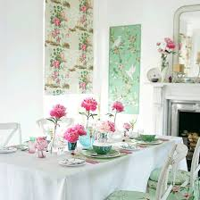 Chinoiserie Dining Room by Chinoiserie Chic Dining Room Inspiration Board With Two