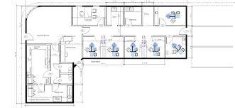 dental clinic floor plan design see our dental office designs floor plans