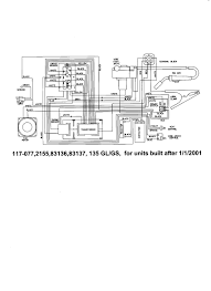 lincoln welder schematics lincoln ranger 250 welder schematic