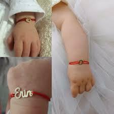 baby personalized jewelry babies wearing our jewelry lovebird bijuterii golden angel baby
