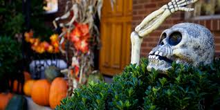 Halloween Apartment Decorating Why I U0027m A Halloween Grinch Huffpost