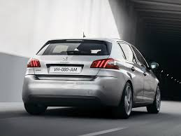 peugeot 2014 models fresh 2014 peugeot 308 photos leaked shed new light on french
